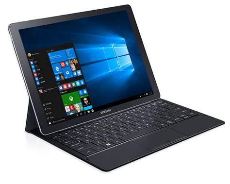 Samsung Updates Tabpro S Galaxy Tab Pro S New 2 In 1 Tablet Samsung Us
