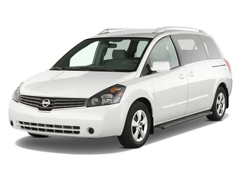 nissan quest 2008 nissan quest reviews and rating motor trend