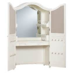 Makeup Armoire Vanity by Vanity Armoire Pbteen Home Armoires And