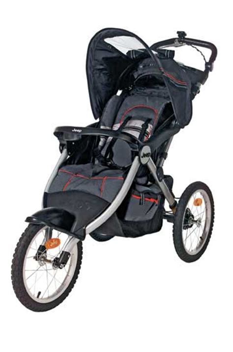 Jeep Overland Stroller All Things Jeep Jeep Overland Limited Stroller
