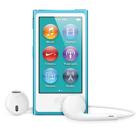 Ipod Nano 7th ipod nano 7th generation review