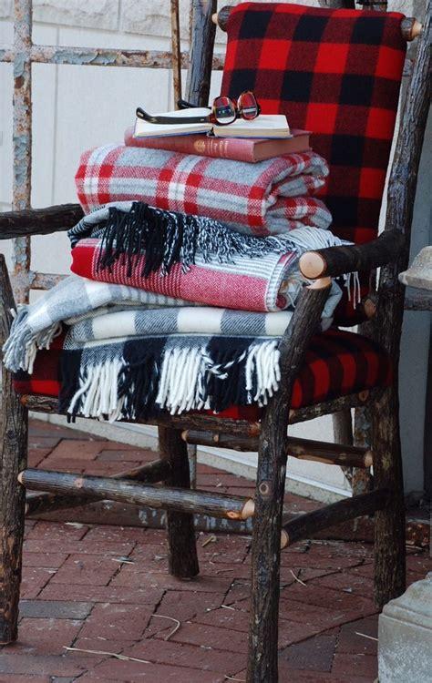 10 affordable buffalo plaid christmas decor on a budget 220 best love me some buffalo plaid red black checks