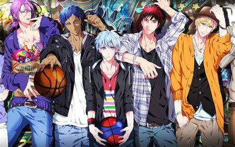 google themes kuroko no basket kuroko no basket windows 10 theme themepack me