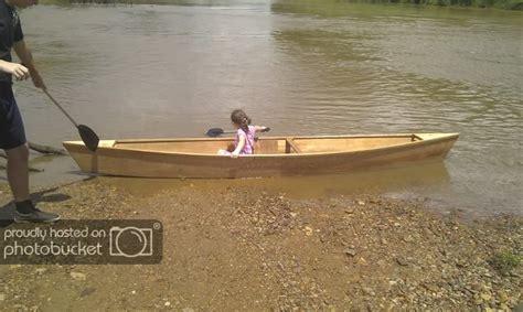 canoes cheap cheap canoe first build