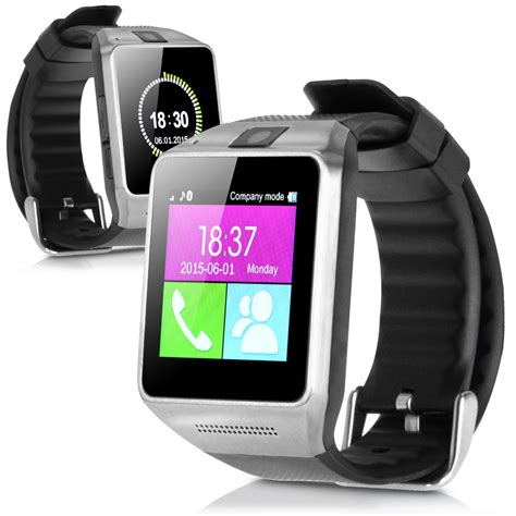 Smartwatch Gv08 smart gv08 plus with 1 3mp tf card slot bluetooth wrist smartwatch for