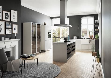 siematic cucine siematic se fitted kitchens from siematic architonic