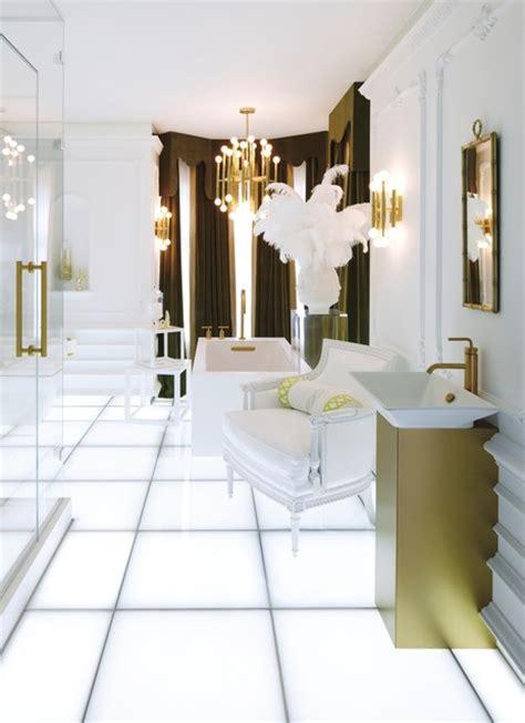 jonathan adler bathroom barococo futuristic bathroom by jonathan adler