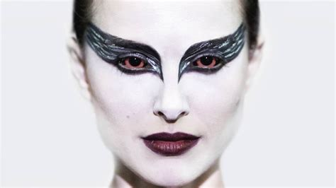 Make Up Just Miss black swan it s just justin