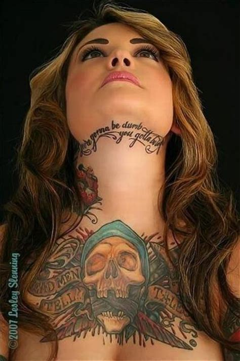 body tattoo neck full body art tattoo designs