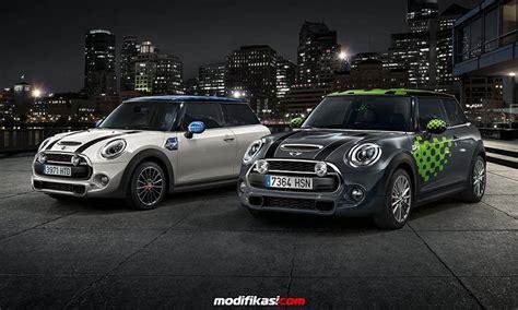 Mini Dan 4 Di Indonesia Ini Harga Terbaru All New Mini Cooper Dan Cooper S 2014 Di