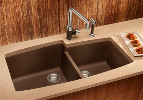 kitchen sink 10 inch depth blanco 440074 37 inch undermount bowl granite sink