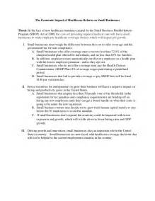 Outline Five Areas Of Asas Reform by Economics Research Paper Outline