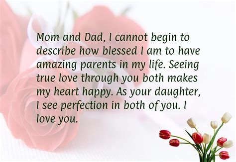 Wedding Anniversary Wishes Parents by And Anniversary Quotes
