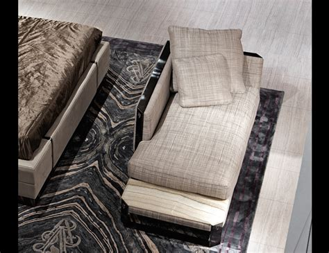 lounge upholstery fabric nella vetrina visionnaire ipe cavalli blazing beige chaise
