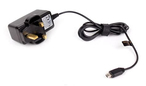 Usb Mobile Phone Charger high grade usb mains mobile phone charger for alcatel ot 708 ot 808 ot 606 ebay