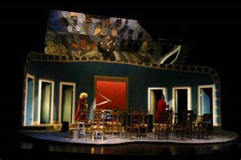 le sedie ionesco the chairs le sedie by eugene ionesco directed by