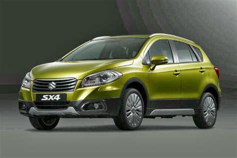 Kas Rem Mobil Suzuki Sx4 promo mobil suzuki sx4 jakarta terbaru promo kredit