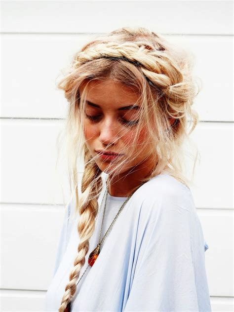 hochzeitsfrisur boho 2440 best images about hair on chelsea