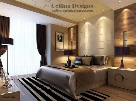 www bedroom 3 decorated gypsum ceiling designs for bedrooms
