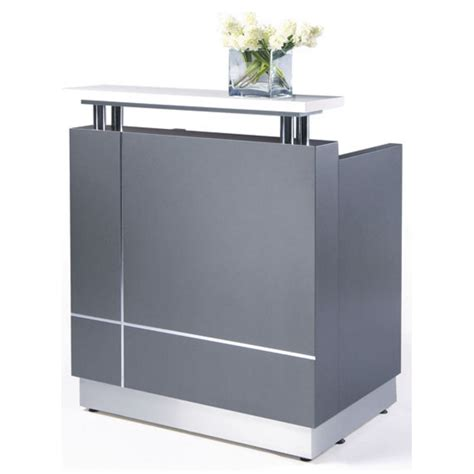 mini schreibtisch mini reception desk office way