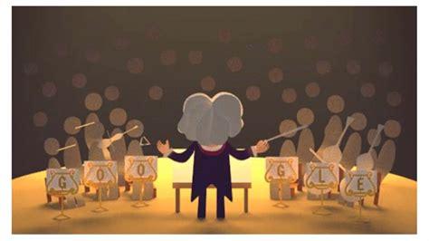 doodle beethoven doodle celebrating ludwig beethoven s 245th