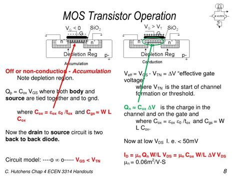 transistor lifier operation ppt chapter 4 powerpoint presentation id 1154267