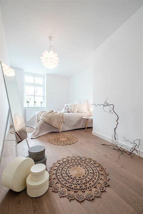 einrichtung schlafzimmer ideen 1001 ideen f 252 r skandinavische schlafzimmer einrichtung