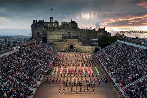 edinburgh tattoo jubilee package countdown to the 66th royal edinburgh military tattoo