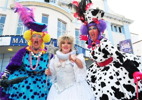 cinderella film norwich cinderella s a winner in lowestoft lowestoft and waveney
