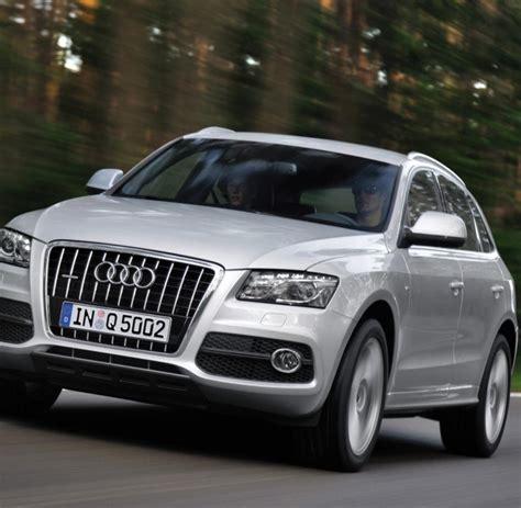 Audi Q5 Mobile De teurer t 220 v liebling gebrauchtwagen check audi q5 welt