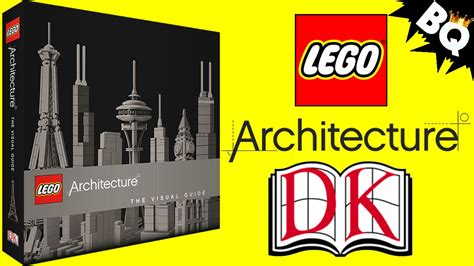 The Lego Architect Ebooke Book lego architecture the visual guide by dk publishing book review