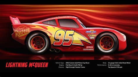 Disney Pixar Cars 3 lightning mcqueen disney pixar s cars 3