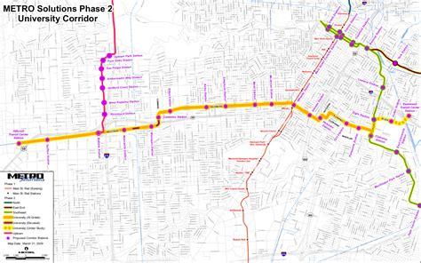 houston light rail map 100 houston metro rail map more on ted poe u0027s