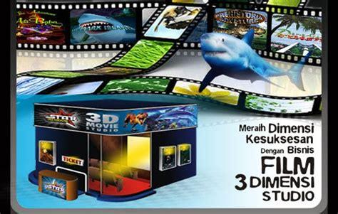 film bagus untuk anak2 peluang usaha bioskop 3 dimensi