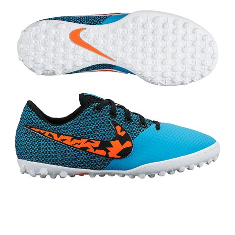 nike fc247 elastico pro iii tf youth turf soccer shoes
