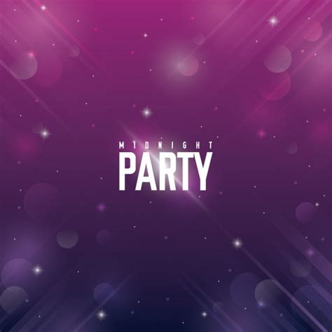 Party Background Design Download | party background design vector free download