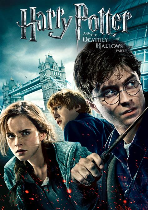 harry potter movies harry potter and the deathly hallows part 1 movie