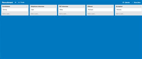 Trello Board Templates by Trello Templates 28 Images Trello Templates Out Of