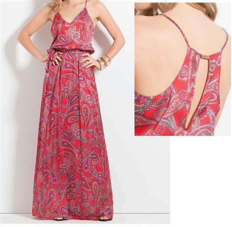 Jovial Overall Dress vestido longo de alcinha moda fashion