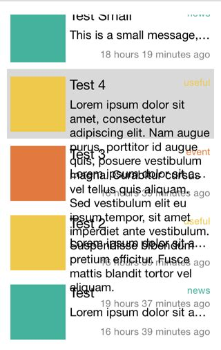 xamarin android dynamic layout dynamic viewcell height in listview on ios xamarin forums