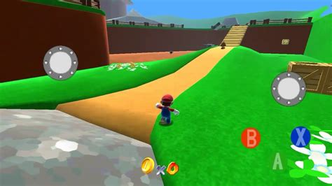 project64 android apk mario 64 hd remake android apk mega