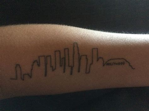 la skyline tattoo 17 best ideas about tattoos on delicate