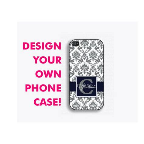 design your own phone case design your own iphone case for iphone 5 5s 5c 4 4s