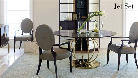 bernhardt dining room set jet set dining room items bernhardt