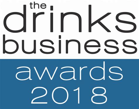 shortlist 2018 charity awards charity the drinks business awards 2018 the shortlist