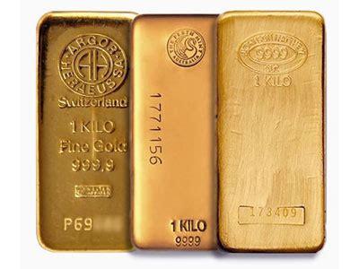 the bullion desk live gold 1 kilogram gold bullion bar type of our choice for sale