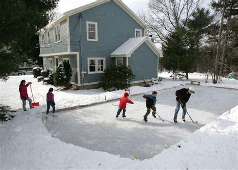 best backyard hockey rinks 99 best indoor outdoor hockey rinks images on pinterest ice hockey ice rink and