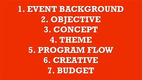 ppt templates for event management event management presentation template event management