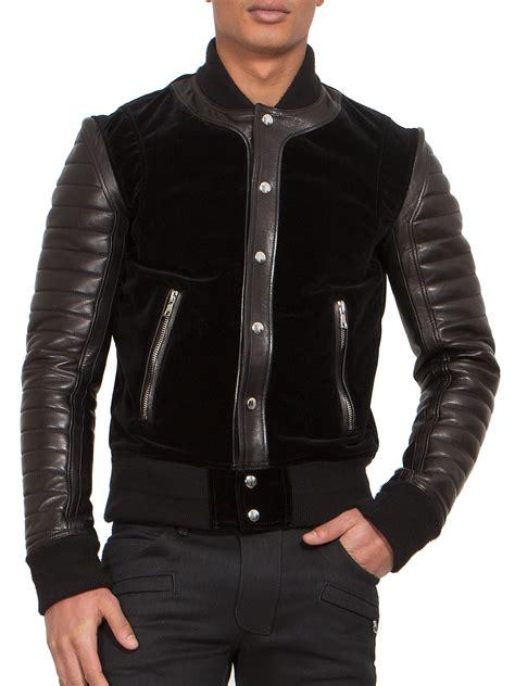 Balmainleather Biker Jacket balmain biker jacket photo album best fashion trends and