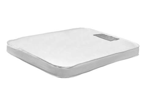 Firm Mattress Pad by Davinci 3 In Ultra Firm Mini Crib Mattress Pad M5342c